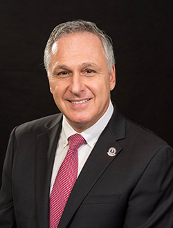 Dr. Frank Tuminelli